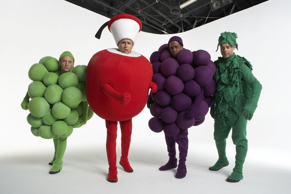 fruits of labor fruit of the loom commercial